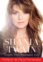 Shania twain - from this moment on - Prata -
