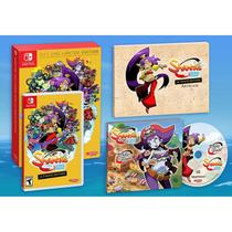 Shantae Half Genie Hero Ultimate Edition - Switch - Nintendo