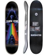 Shape de Skate Black Star Zepplin 8.0 -