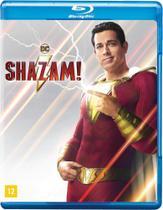 Shazam! - Blu-Ray - Warner home video