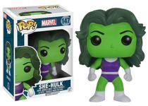 She Hulk 147 ( Mulher Hulk ) - Funko Pop! Marvel -