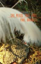 She Needs That Edge - Michael mcinnis dba nixes mate books