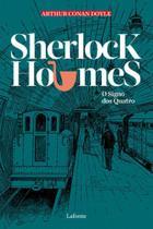 Sherlock holmes - Lafonte