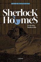Sherlock Holmes - O cão dos Baskerville - Lafonte