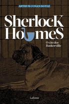 Sherlock holmes - o cao dos baskervilles - Lafonte -