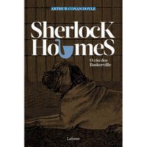 Sherlock Holmes  O Cão dos Baskervilles - Lafonte