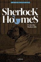 Sherlock holmes  o cao dos baskervilles - Lafonte
