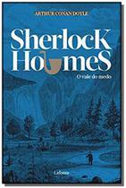 Sherlock holmes o vale do medo - Lafonte