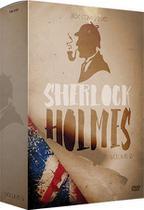 Sherlock holmes vol 2 dvd - R&S