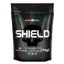 Shield - l-glutamine - 1kg - Black Skull