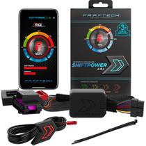 Shift Power Edge 2011 a 2020 Chip Pedal Acelerador FT-SP04+ Faaftech -
