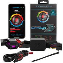 Shift Power Frontier 2008 a 2020 Chip Pedal Acelerador FT-SP02+ Faaftech -