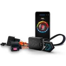 Shift Power Novo 4.0+ Audi A7 2011 a 2018 Chip Acelerador Plug Play Bluetooth - Faaftech