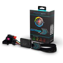 Shift Power Novo 4.0+ Chip Acelerador Plug Play Bluetooth - Mercedes Classe C 2011 a 2019 - Faaftech