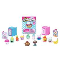 Shopkins Blister com 12 - Serie 6 - Chef Club DTC -