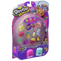 Shopkins Blister Kit C/12 Serie 5 - Dtc