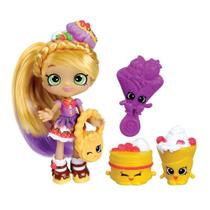 Shopkins - Bonecas Shoppies - Pati Keca - DTC -