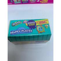 Shopkins BOX Surpresa HAPPY Places DTC 4478 -