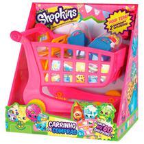 Shopkins Carrinho De Compras - DTC -