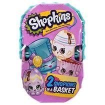 Shopkins - Cestinha 4650 Dtc -