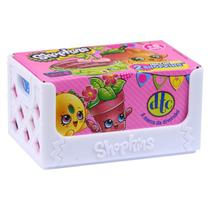 Shopkins Cestinha Display com 30 unidades - Dtc