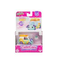 Shopkins Cutie CARS CHIPS Zuum DTC 5100 -