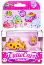 Shopkins Cutie Cars - Choc Chip Racer - Dtc