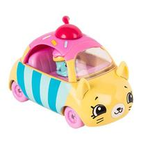 Shopkins Cutie Cars Dtc 1 UNIDADE SORTIDO -