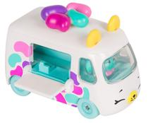 Shopkins Cutie Cars - Jelly Bean Machine - Dtc