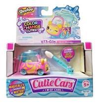 Shopkins Cutie Cars Liquidificador - Dtc - Brinquedos