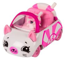 Shopkins Cutie Cars - Lollipop Soft Top - Dtc