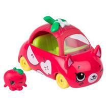 Shopkins - cutie cars - Maçã Móvel QT2-16 - 4559 - DTC -