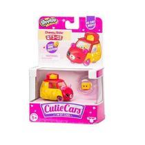 Shopkins Cutie CARS Queijocar DTC 5100 -