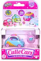 Shopkins Cutie Cars - Sundae Scooter - Dtc