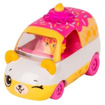 Shopkins Cutie Cars - Wheely Wishes - Dtc