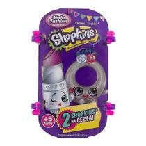 Shopkins DTC Moda Fashion Personagens Sortidos -