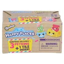 Shopkins Happy Places Box Surpresa - DTC -