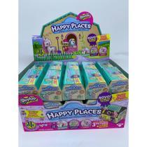 Shopkins Happy Places C/30 Dtc Ref. 4478 -