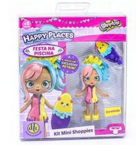 Shopkins Happy Places Carolinda Série 2 - Dtc - 7898633985411 -
