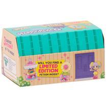 Shopkins Happy Places Estábulo  Display C/ 30 Box Surpresa DTC -