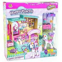 Shopkins Happy Places Happy Estábulo 4957 - Dtc -