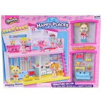 Shopkins Happy Places - Happy Home - DTC -