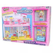 Shopkins Happy Places Happy Home Pipokátia - DTC -