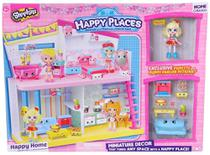 Shopkins Happy Places Home Pipokátia - Dtc -