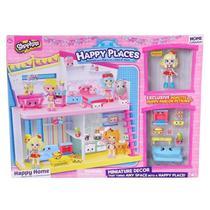 Shopkins Happy Places Kit Happy Home Ref. 4480 DTC -