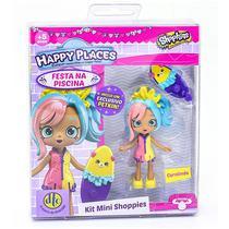 Shopkins Happy Places Kit Mini Shoppies Surpresa Dtc 4479 -