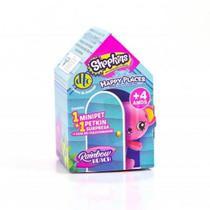 Shopkins Happy Places Mini Figuras - Dtc