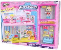 Shopkins Happy Places  Playset Happy Home Dtc -