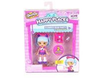 Shopkins Happy Places sort - Coleção Home - Dtc -