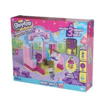 Shopkins - Kinstruction - Music Shop - DTC -